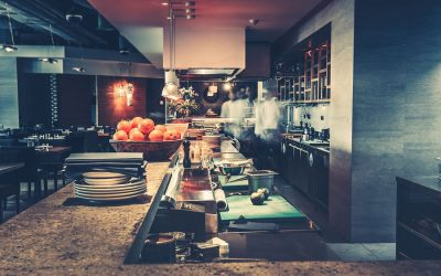 Essential Elements of a Successful Restaurant Maintenance Plan