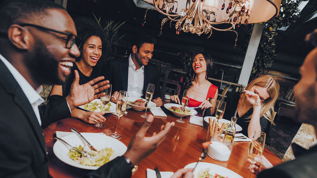 Restaurant Industry Trends Poised to Make 2019 a Profitable Year