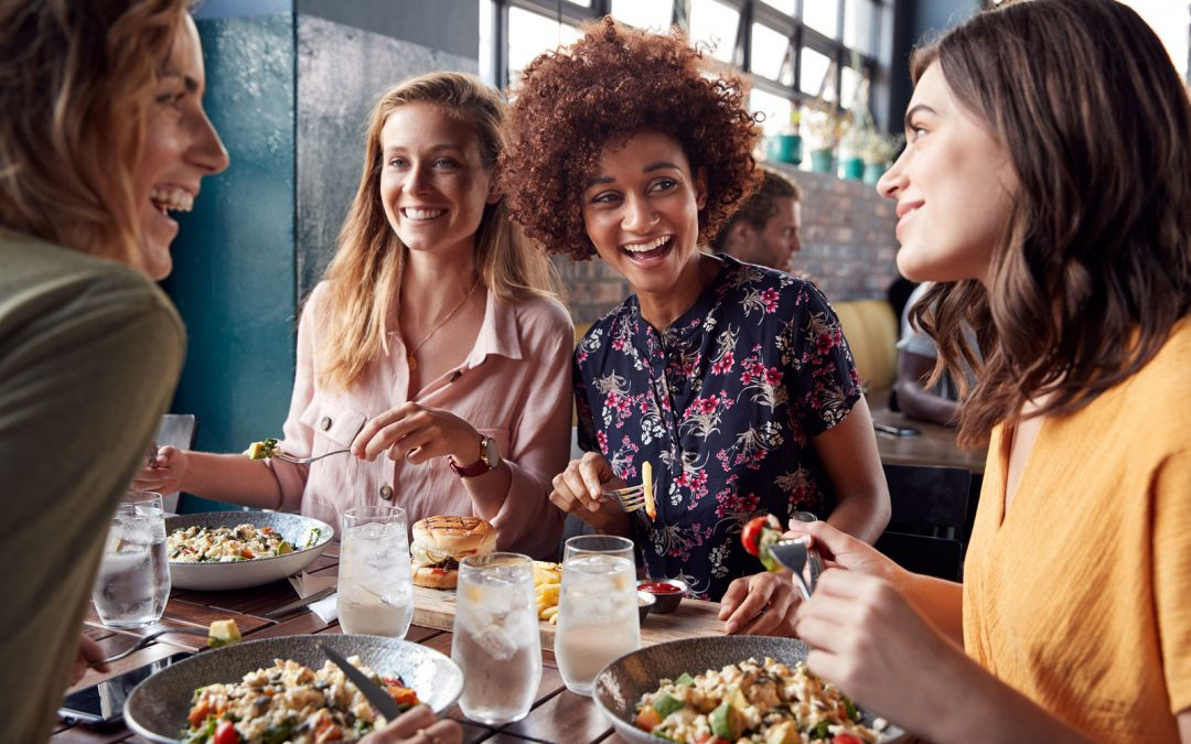 9 Food and Beverage Industry Predictions Show Consumer Demand Is On The Rise
