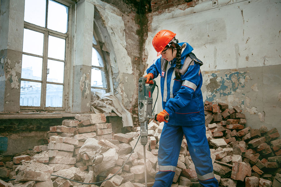 How to Keep Business Moving During a Facility Renovation